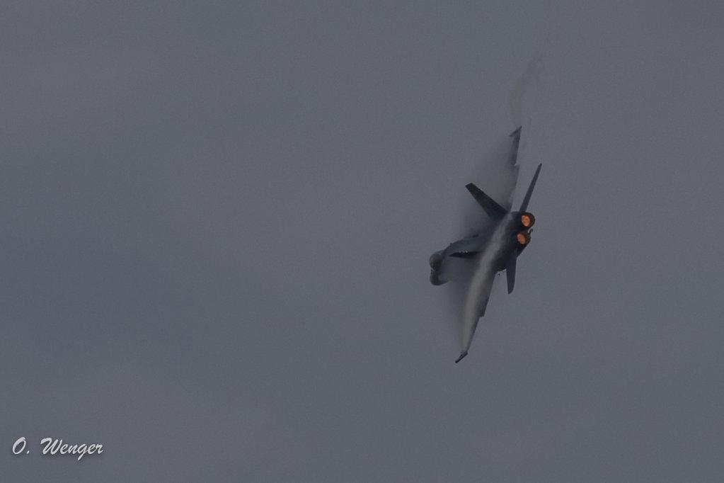 F/A 18 C